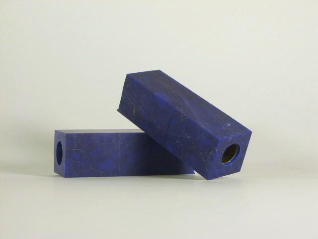 Tru-stone pen